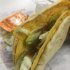 TACO BELL: CHEESY GORDITA CRUNCH