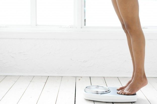 How to Shed Those Last Few Pounds