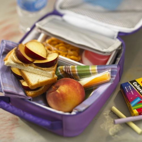 Choose the right lunchbox