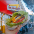 IN-N-OUT: PROTEIN-STYLE BURGER