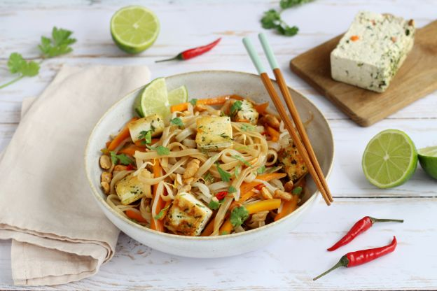 Once A Classic, Always A Classic—The Inimitable Pad Thai