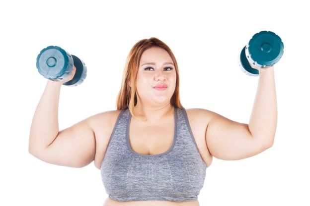 Can An Obese Person Be In Good Health?