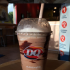 DAIRY QUEEN: FROZEN HOT CHOCOLATE
