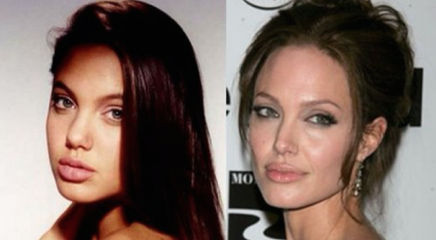30 celebrities before and after they were famous