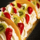 Food trend: It's time to make DESSERT tacos! Here's how.