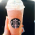 STARBUCKS: FRUITY PEBBLES FRAPPUCCINO