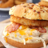 Bacon Ranch Chicken Sandwiches