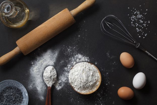 Baking Secrets for Success
