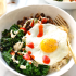 Black Bean Breakfast Bowls