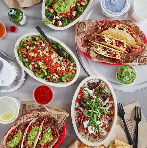 10 Best Restaurants To Eat At On A Low Carb Diet