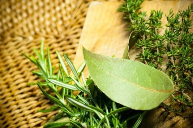 THE BENEFITS OF BURNING A BAY LEAF