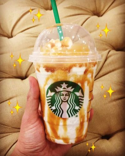10 Starbucks Secret Menu Drinks You Ve Got To Try
