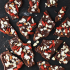 Dark Chocolate Goji Berry Bark