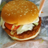 BURGER KING: VEGGIE WHOPPER