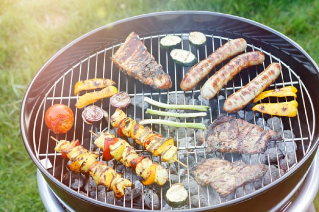 How to pick the right grill