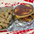 FIVE GUYS: PATTY MELT