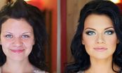 30 before and after photos that prove makeup is magic
