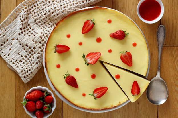 Get Your Cheesecake Fix