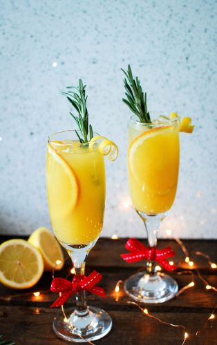 30 Heavenly Alcohol Free Cocktails For New Year S Eve