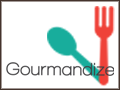 Recipes, menus, cooking tips, food and cookbooks - Gourmandize
