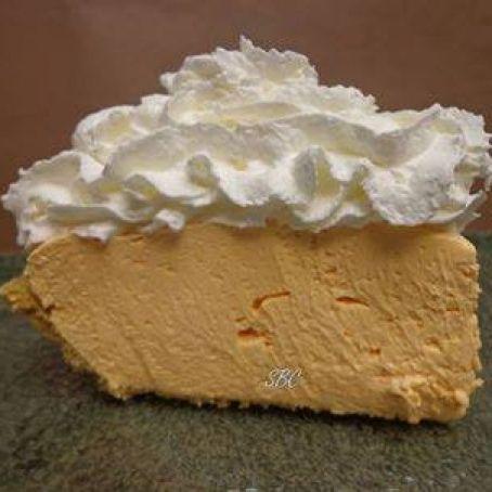 ORANGE KOOL-ADE No Bake CHEESECAKE!!!! Recipe - (3 6/5)
