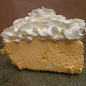 ORANGE KOOL-ADE No Bake CHEESECAKE!!!!