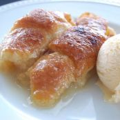 Mountain Dew Apple Dumplings