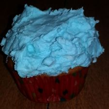Coconut Buttercream Icing
