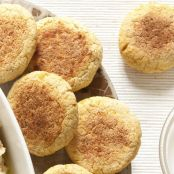 Blinis (Thermomix recipe)