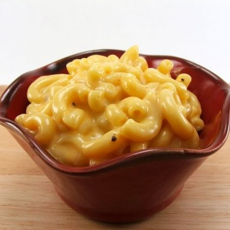 Home Made Macaroni and Cheese