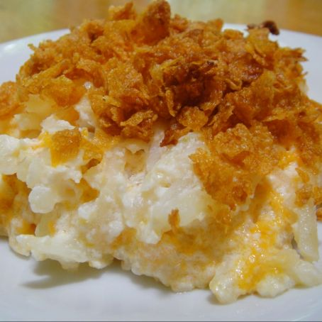 cracker barrel breakfast potato casserole recipe