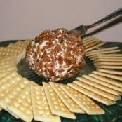 Easy Beefy Cheese Ball in 15 Minutes