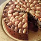 Rich Dundee Cake