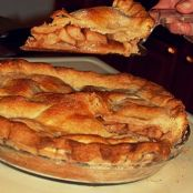 Yum Yum Apple Pie