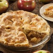 Quick & Easy Apple Pie