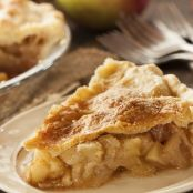The Best Ever Country-Style Apple Pie