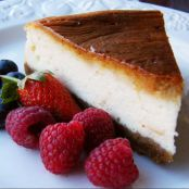 McCall's Best Cheesecake