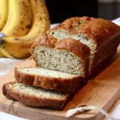 Easy Peasy Banana Bread