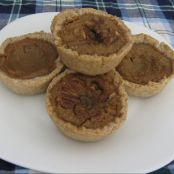 Better For You Butter tarts