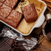 Willie's brownies