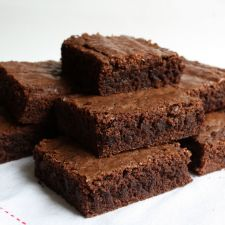 Marcy's Famous Brownies