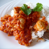 Sherine's Butter Chicken