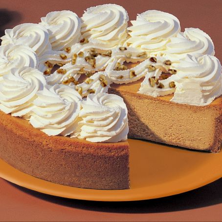 The Cheesecake Factory Pumpkin Cheesecake Recipe 3 8 5