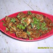 fenu greek chicken