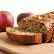 Chopped Apple Bread