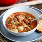 A recipe for the Italian soup you NEED in your life!