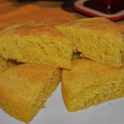 Paula'S Moist and Easy Cornbread