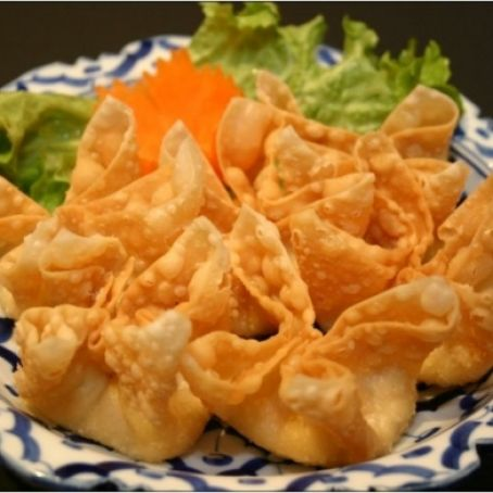 Crab Rangoon Recipe 3 9 5