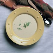 Cream of Chicken Soup with Fresh Cream