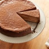 HERSH'S Chocolate Cheesecake